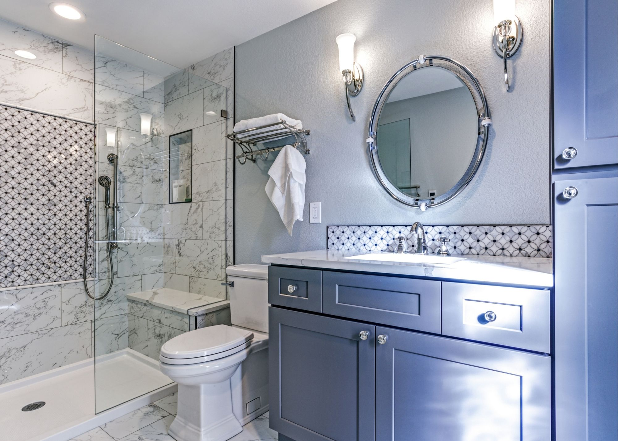 bathroom remodelers in cleveland ohio
